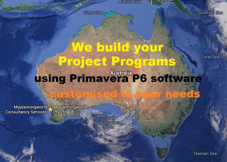 Optimised Myplanningworld Google Earth image