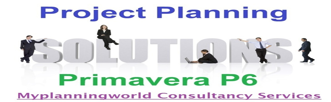 Welcome to Myplanningworld
